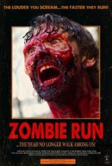Ver película Zombie Run