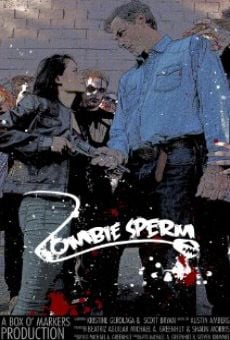Ver película Zombie Sperm