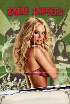 Zombie Strippers online streaming