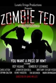 Ver película Zombie Ted