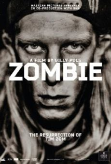 Ver película Zombie: The Resurrection of Tim Zom