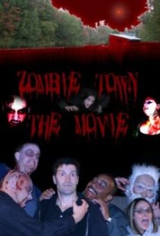 Zombie Town: The Movie gratis
