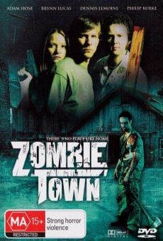 Zombie Town (Night of the Creeps 2: Zombie Town) on-line gratuito