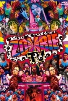 Ver película Zombie TV
