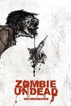 Ver película Zombie Undead