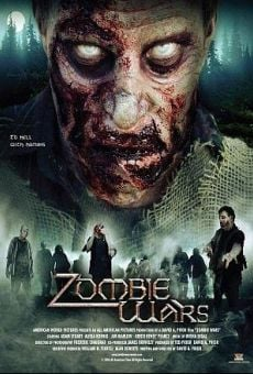 Zombie Wars (War of the Living Dead) on-line gratuito