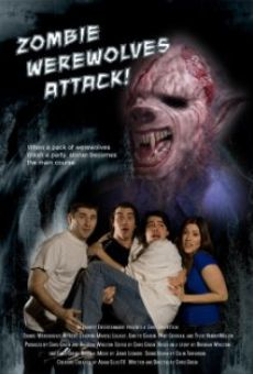Zombie Werewolves Attack! on-line gratuito