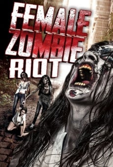Zombie Women of Satan 2 on-line gratuito