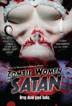Película: Zombie Women of Satan