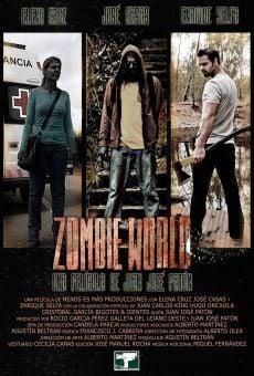 Watch Zombie World, the Movie online stream