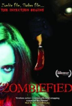 Watch Zombiefied online stream