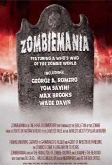 Ver película Zombiemania