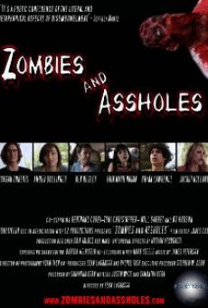 Zombies and Assholes online free