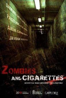 Zombies & Cigarettes on-line gratuito