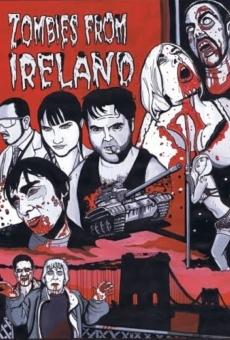 Ver película Zombis de Irlanda