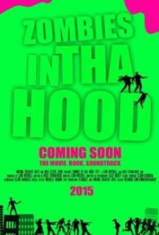 Zombies In Tha Hood on-line gratuito