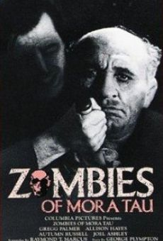Película: Zombies of Mora Tau