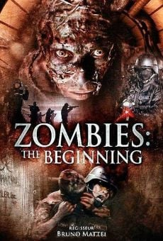 Película: Zombies: The Beginning