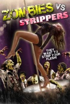 Zombies Vs. Strippers online free