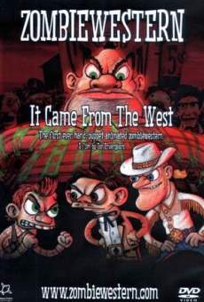 ZombieWestern: It Came from the West online