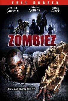 Ver película Zombiez