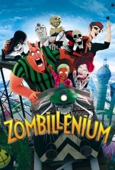 Ver película Zombillenium