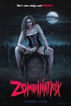 Ver película Zombinatrix