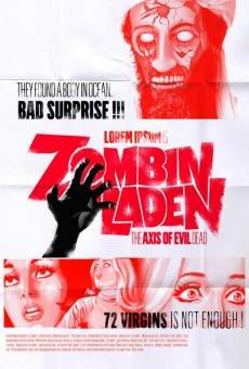 Zombinladen: The Axis of Evil Dead online
