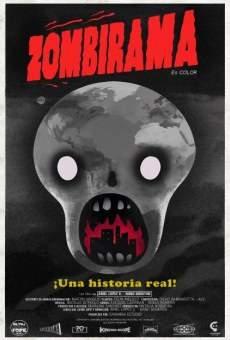 Película: Zombirama