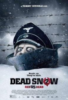 Død snø 2 online