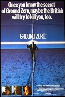 Ground Zero on-line gratuito