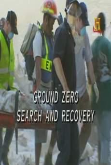 9/11: Ground Zero Underworld