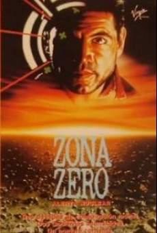 Ver película Zona cero