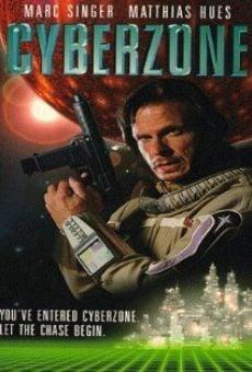 Película: Zona cibernética