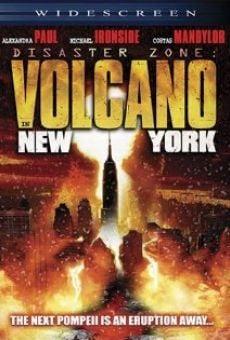 Ver película Zona de desastre: un volcán en Nueva York
