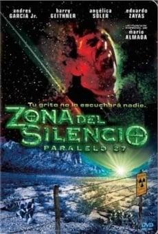 Ver película Zona del silencio: Paralelo 27