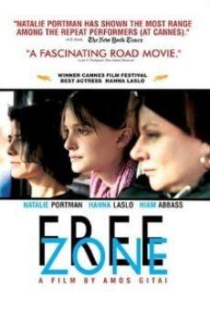 Free Zone on-line gratuito