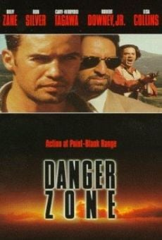 Danger Zone on-line gratuito