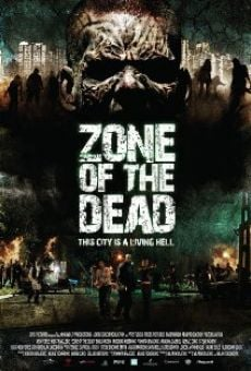 Zone of the Dead online