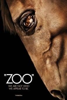 Zoo gratis