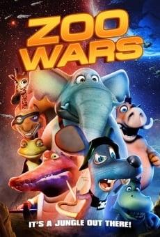 Guerra de zoológicos