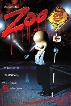 Película: Zoo