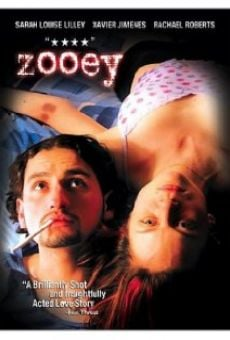 Ver película Zooey
