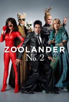 Ver película Zoolander 2