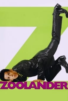Ver película Zoolander: Un descerebrado de moda