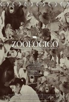 Ver película Zoológico