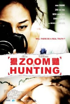 Lie Yan (Zoom Hunting) online