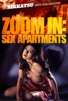 Ver película Zoom In: Rape Apartments