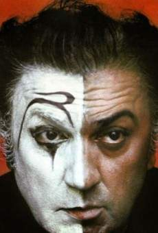 Ver película Zoom sobre Fellini