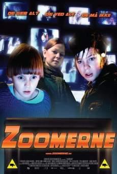 Ver película Zoomerne